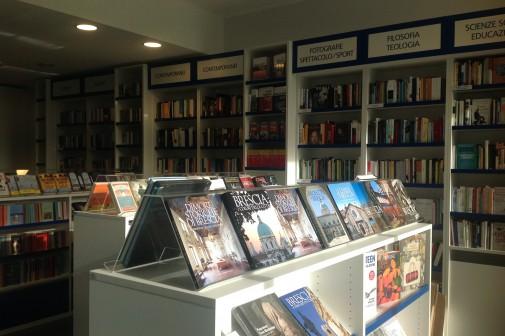 """Apre la """"Libreria di Poliambulanza"""""""