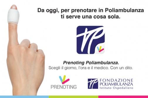 Prenoting Poliambulanza