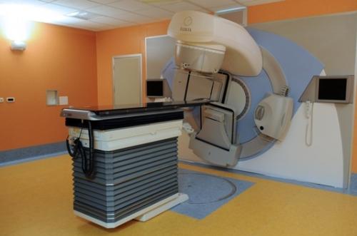Centro di Radioterapia G. Berlucchi: applicata a Brescia la tecnica VMAT