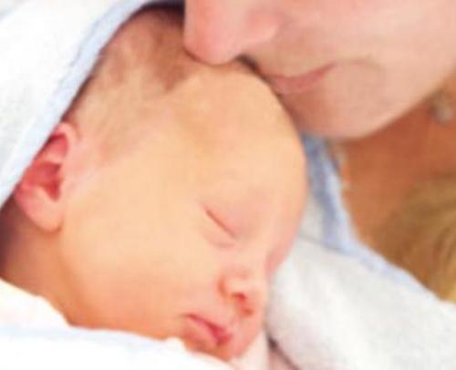 Prende il  via il trasferimento di Ostetricia e Pediatria dell'Ospedale S. Orsola