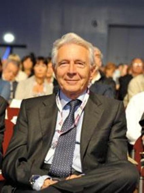 Il Prof. Chiumello in Poliambulanza