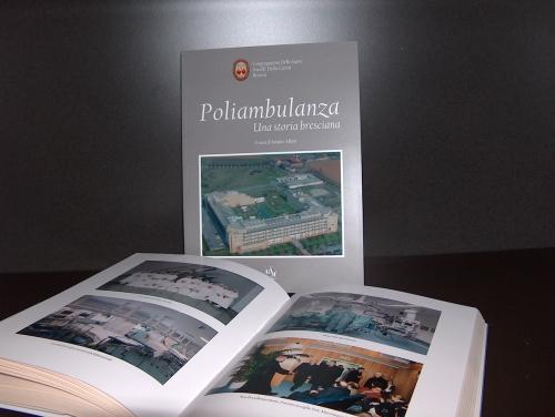 """29 giugno: presentazione libro """"Poliambulanza – Una storia bresciana"""""""