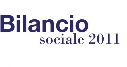 Pubblicato il Bilancio Sociale 2011
