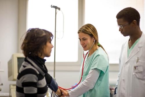 Imparare dai casi clinici: La Vertigine  - Convegno 9 marzo 2013