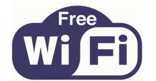 Wi Fi gratuito per pazienti e visitatori