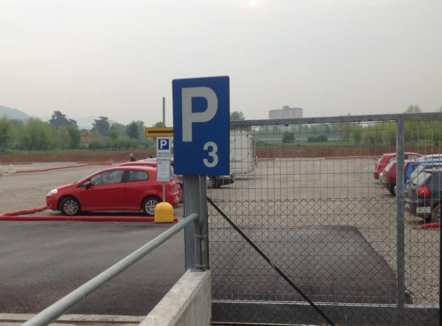 Importanti novità per la sosta auto in Poliambulanza