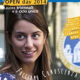 Corso di Laurea Infermieristica - Open day 8 febbraio