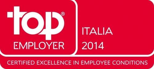 Fondazione Poliambulanza è tra le aziende Top Employers Italia 2014