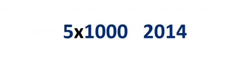 5 per mille 2014 per le iniziative di Fondazione Poliambulanza