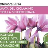 Sclerodermia - Giornata del Ciclamino in Poliambulanza