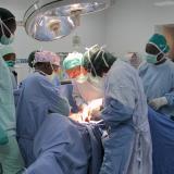 Ospedale Bor Guinea Bissau: un incontro per i 10 anni di impegno