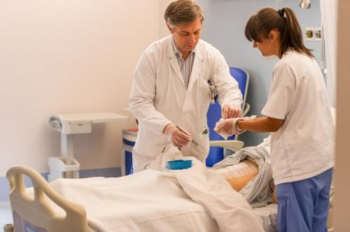 Importanti riconoscimenti ai medici di Fondazione Poliambulanza