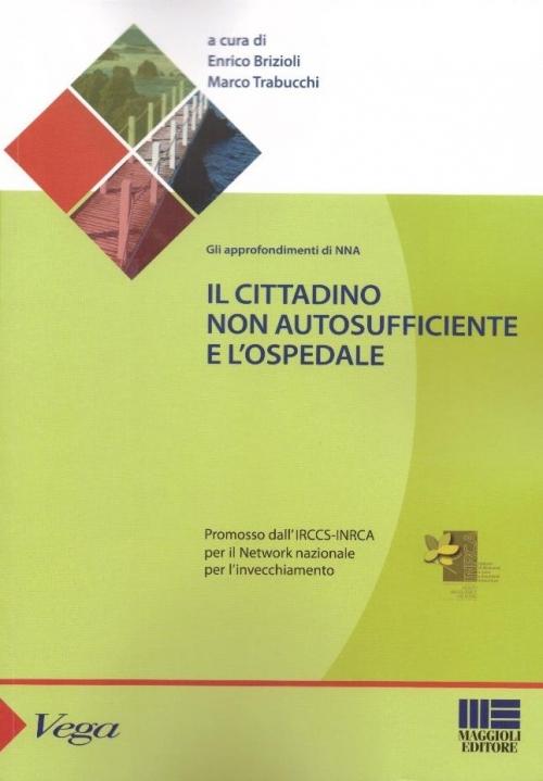 """Presentazione del libro """"Il cittadino non autosufficiente e l'ospedale"""""""
