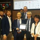A Fondazione Poliambulanza il Premio Innovazione ICT in Sanità