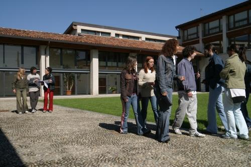 Corso di Laurea Infermieristica trasferito al Parco Didattico E. Menni