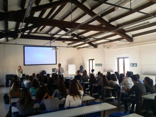 Inaugurata ufficialmente la nuova sede unica Corso di Laurea in Infermieristica e Master I livello