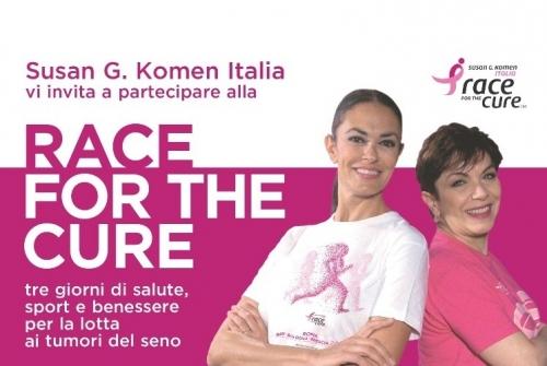 Aperte le iscrizioni per la Race for the Cure 2015 di Brescia