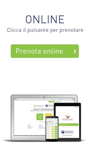 Reservation Poliambulanza Brescia National Health Service
