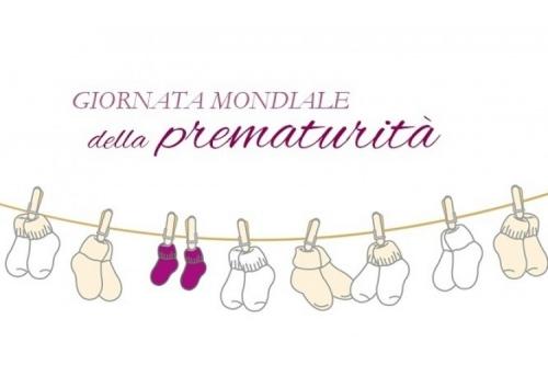 Giornata Mondiale della prematurità 2015 in Poliambulanza