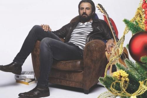 Omar Pedrini: 22 dicembre concerto in Poliambulanza