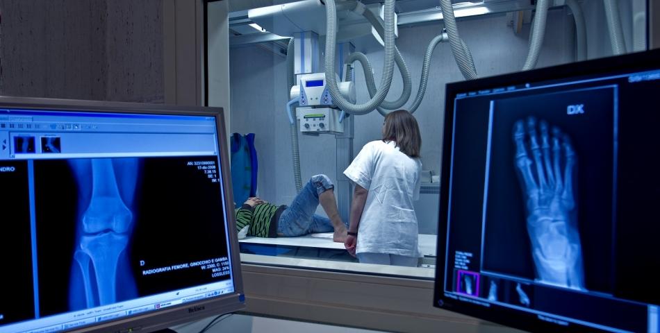 Dipartimento Ortopedia e Traumatologia