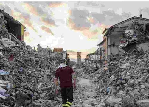 Poliambulanza partecipa alla raccolta fondi del GdB a favore dei terremotati