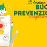 Dieci regole anticancro: un incontro sulla prevenzione