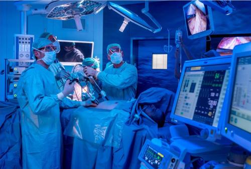 Trattamenti mini-invasivi per i tumori colo-rettali: corso di alta specialità