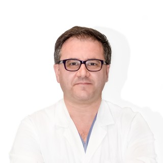 Saccalani Mauro Vittorio