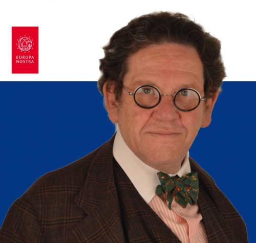 21 dicembre: Poliambulanza invita all'incontro con Philippe Daverio
