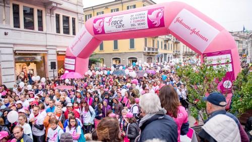 Fondazione Poliambulanza porta ancora a Brescia la più grande manifestazione mondiale per la lotta ai tumori del seno
