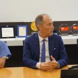 Vincenzo Nibali. Comunicato Stampa e Bollettino Medico