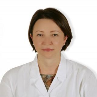 Beleca Valentina