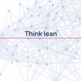 28 Marzo: Lean Day. Un incontro sul Modello Organizzativo di FP