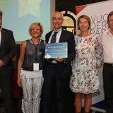 Poliambulanza vince il Kaizen Award Italia 2017 per la categoria Sanità