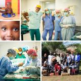 Poliambulanza Charitatis Opera: una testimonianza dall'Ospedale pediatrico di Bòr in Guinea Bissau