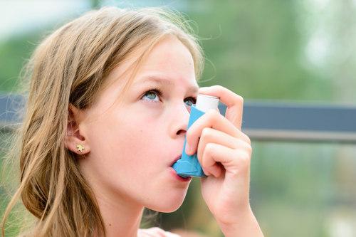 ASTHMA TRAINING & TEENS 2018