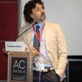 Il dr. Francesco Greco alla quinta Annual Consensus Conference di chirurgia bariatrica