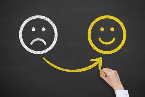 Depressione e stress: verso il bene-essere della donna e dell'uomo, il programma completo