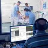 Per la prima volta a Brescia un centro di simulazione robotica per rendere più sicure le nascite