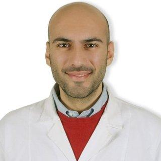 Dr. Di Salvatore Attilio, oculista  chirurgo, Centro Oculistico Poliambulanza, Brescia