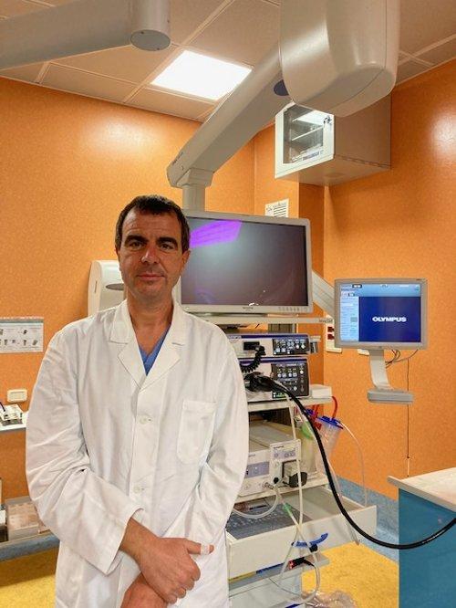 Poliambulanza, al via nel Reparto di Gastroenterologia il primo ambulatorio per lo studio dei batteri intestinali