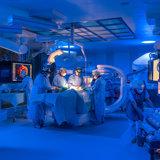 Poliambulanza, oltre 3.000 interventi cardiovascolari in un anno. <br /> Ecco il bilancio del Blocco Operatorio Alessandra Bono e Sala Ibrida