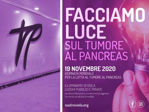 In Poliambulanza facciamo luce sul tumore al pancreas