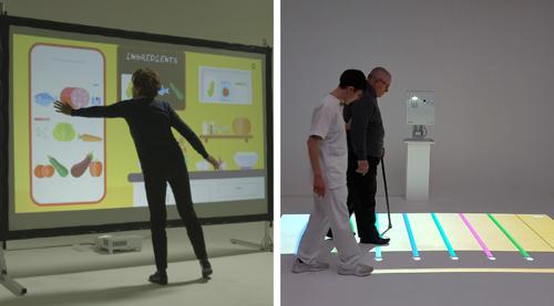 """Fondazione Poliambulanza: inaugurata la """"Sensory Room"""" per la riabilitazione dei pazienti con deficit neurologici"""