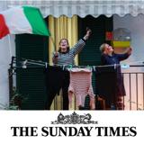Lotta al Coronavirus, Fondazione Poliambulanza  esempio virtuoso per il Sunday Times