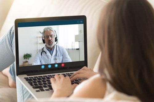 In Poliambulanza arriva la visita medica online: lo specialista, senza andare dallo specialista.