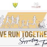 We Run Together: parte oggi l'asta sportiva di beneficenza promossa da Papa Francesco