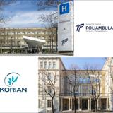 """Poliambulanza, 20 posti letto per i pazienti sub acuti presso la RSA Korian.  """"Così proviamo a superare i limiti imposti dalla pandemia"""""""