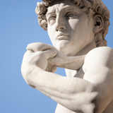 Il David di Michelangelo